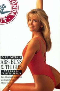 Jane Fonda: Abs Buns & Thighs