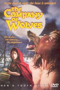 The Company of Wolves as Father