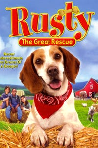 Rusty: A Dog's Tale as Boo the Cat