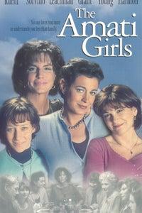 The Amati Girls as Brian
