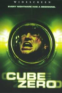 Cube Zero as Quigley