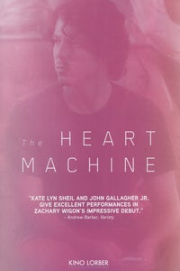The Heart Machine as Dale