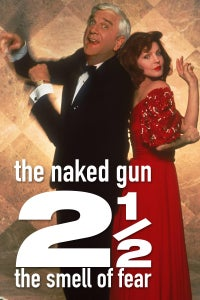 The Naked Gun 2½: The Smell of Fear as TV Commercial Announcer