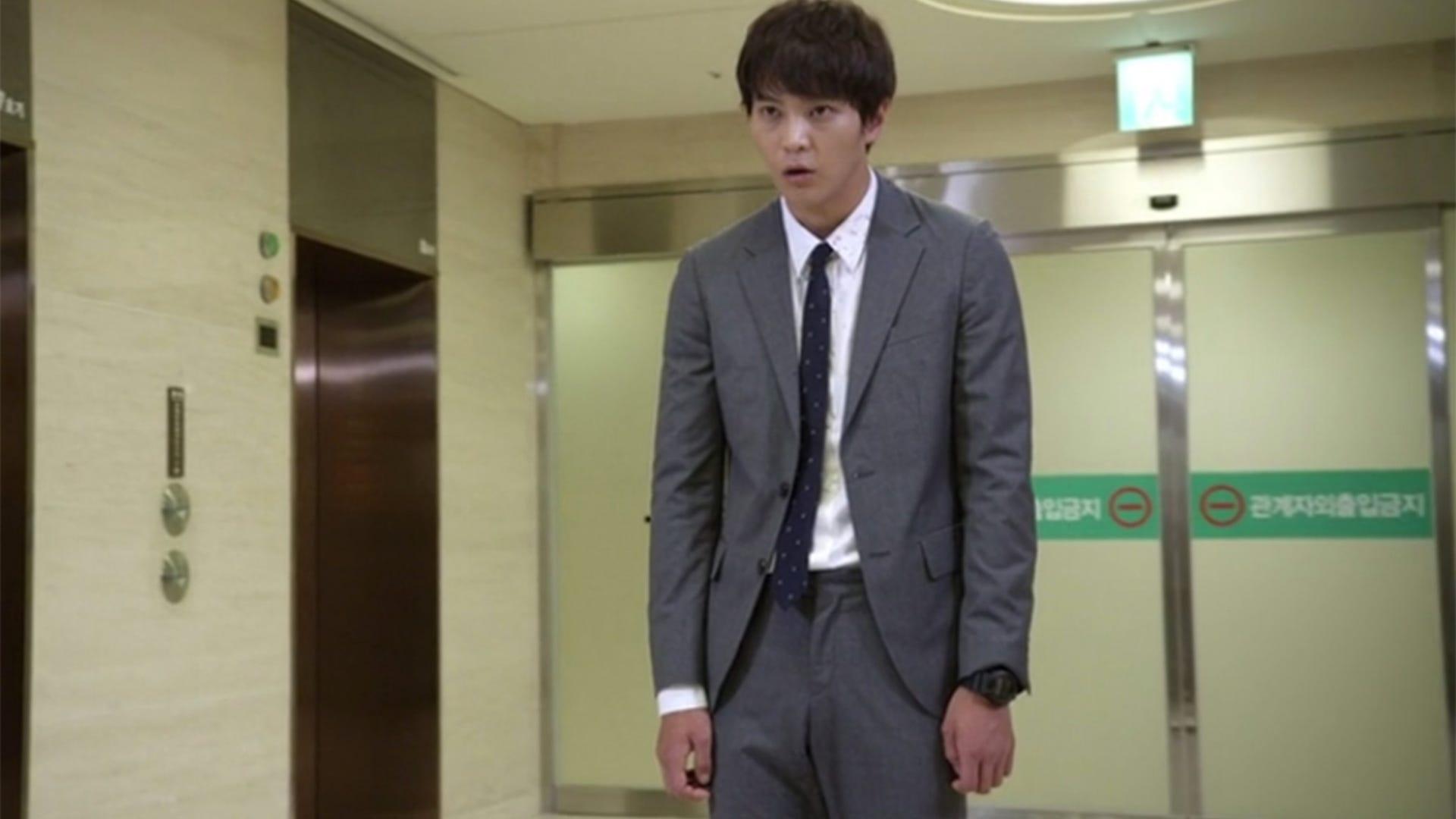 Joo Won, Good Doctor