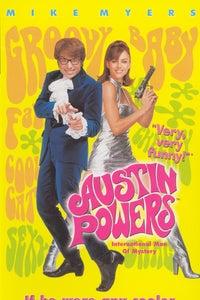 Austin Powers: International Man of Mystery as Fembot