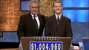 The Biggest Jeopardy! Winners Ever Will Face Off in Greatest of All Time Tournament