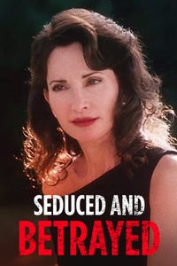 Seduced and Betrayed as Victoria Landers