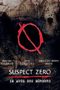 Suspect Zero - Im Auge des Mörders as Rich Charleton