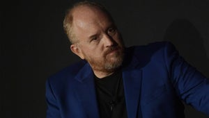 TBS Kills Louis C.K. Comedy in the Wake of Sexual Misconduct Admission