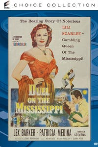 Duel on the Mississippi as Bidault