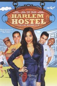 Harlem Hostel as Will