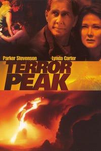 Terror Peak as Jason