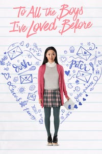 To All the Boys I've Loved Before as Lara Jean Convey