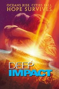 Deep Impact as NASA Guy
