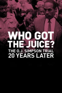Who Got the Juice? The O.J. Simpson Trial 20 Years Later