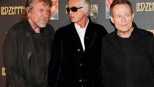 Led Zeppelin Frontman Turns Down More Than $300 Million to Tour