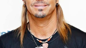 Bret Michaels to Play Himself on Revolution