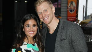 A Bachelor Baby! Sean and Catherine Lowe Expecting Their First Child