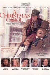 A Christmas Carol as Emily