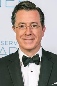 Stephen Colbert as James Bennett
