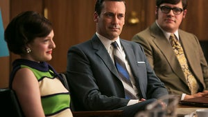Mad Men Boss on the Finale's Big Death and the Show's Final Episodes