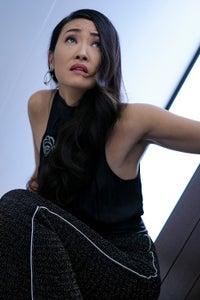 Elizabeth Anweis as Casey Aquilar