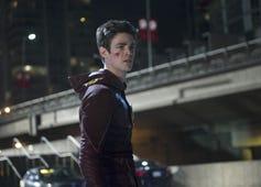 The Flash, Season 1 Episode 9 image