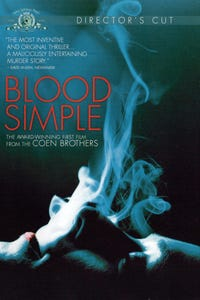Blood Simple as Answering machine