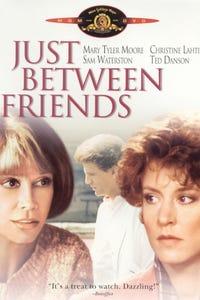 Just Between Friends as Chip Davis