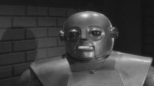 The Outer Limits, Season 2 Episode 9 image