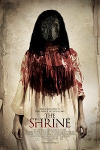 The Shrine as Carmen Burke