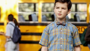 Young Sheldon: Everything You Need to Know