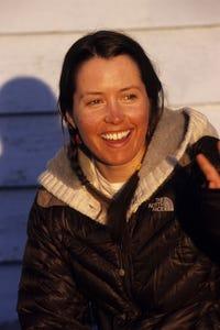 Ingrid Backstrom