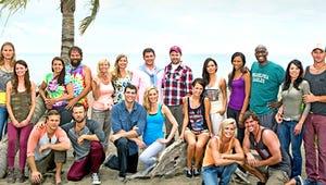 Meet the Cast of Survivor: Blood vs. Water