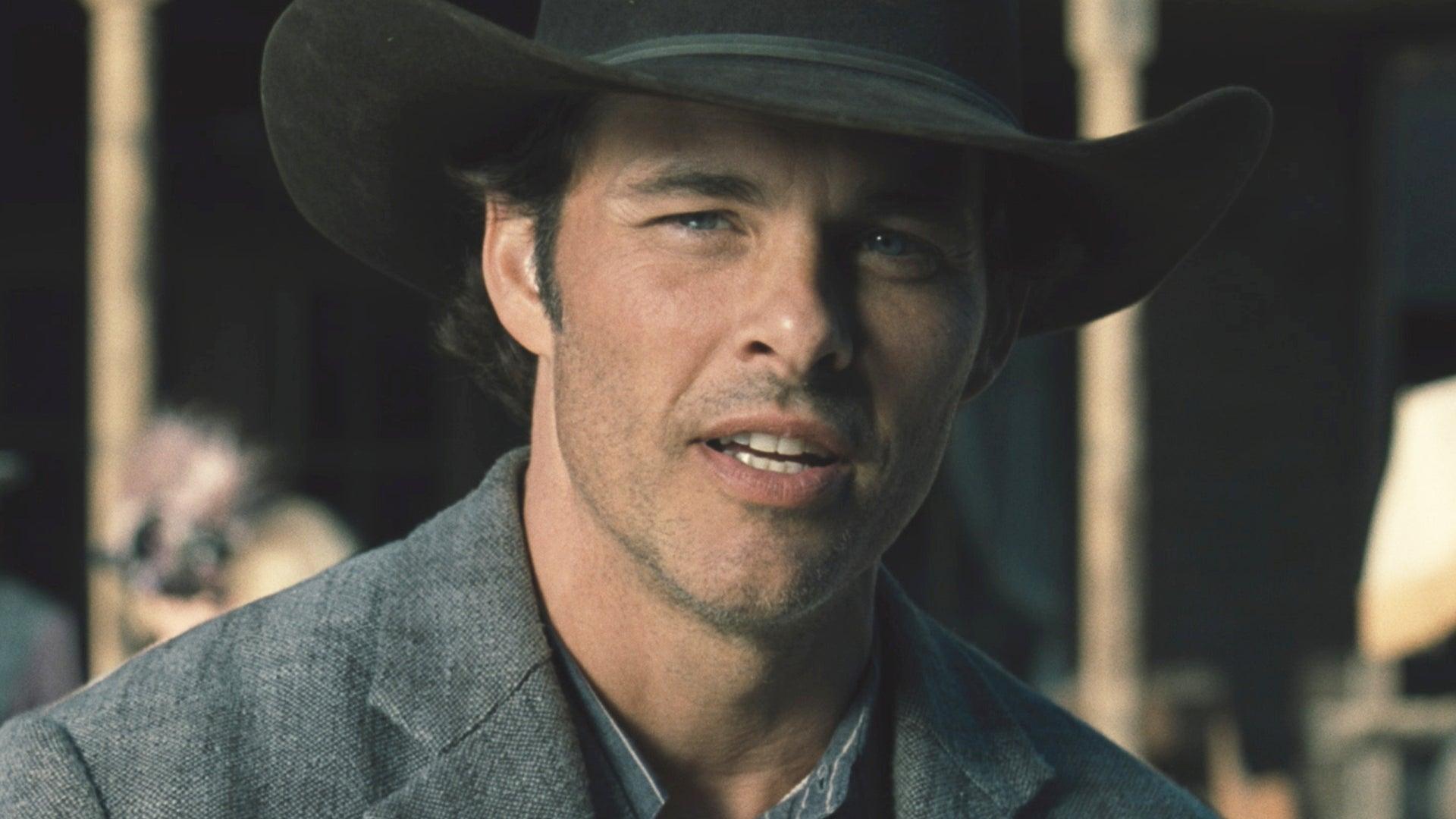 James Marsden, Westworld