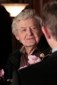 Hal Holbrook as Henshaw