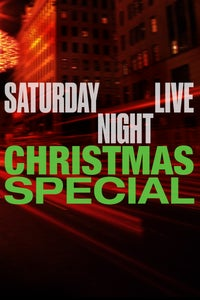 A Saturday Night Live Christmas Special