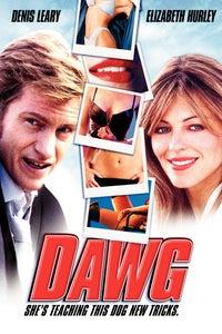 Dawg as Darcy Smits