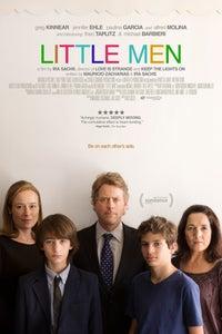 Little Men as Kathy Jardine