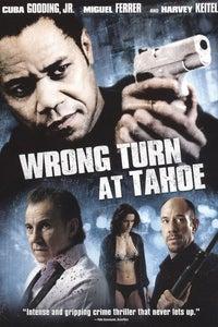 Wrong Turn at Tahoe as Vincent