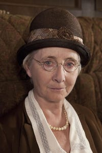 Gemma Jones as Sister Anne