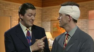 A Bit of Fry and Laurie, Season 4 Episode 2 image
