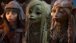 The Cast for Netflix's The Dark Crystal Series Is Stacked as Hell