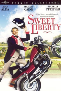 Sweet Liberty as Hank