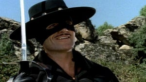 The New Zorro, Season 1 Episode 21 image