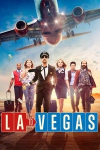 LA -> Vegas as Captain Kyle