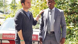 Wednesday TV: Psych Finale, Family Goes to Vegas, Live TV on TV Land