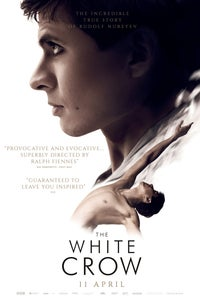 The White Crow as Teja Kremke