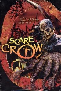 Scarecrow as Judie