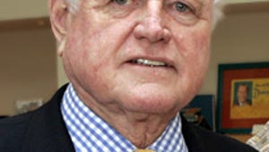 What to Watch: Sen. Ted Kennedy TV Programming